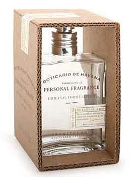 Archipelago Boticario de Havana Personal Fragrance Thumbnail