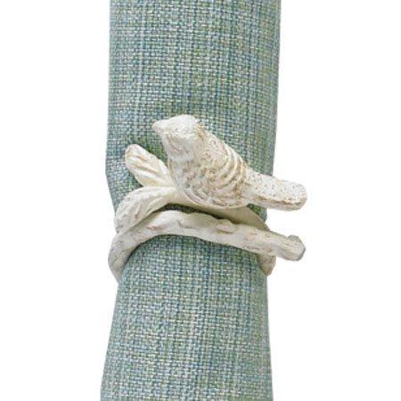 Songbird Napkin Ring Thumbnail