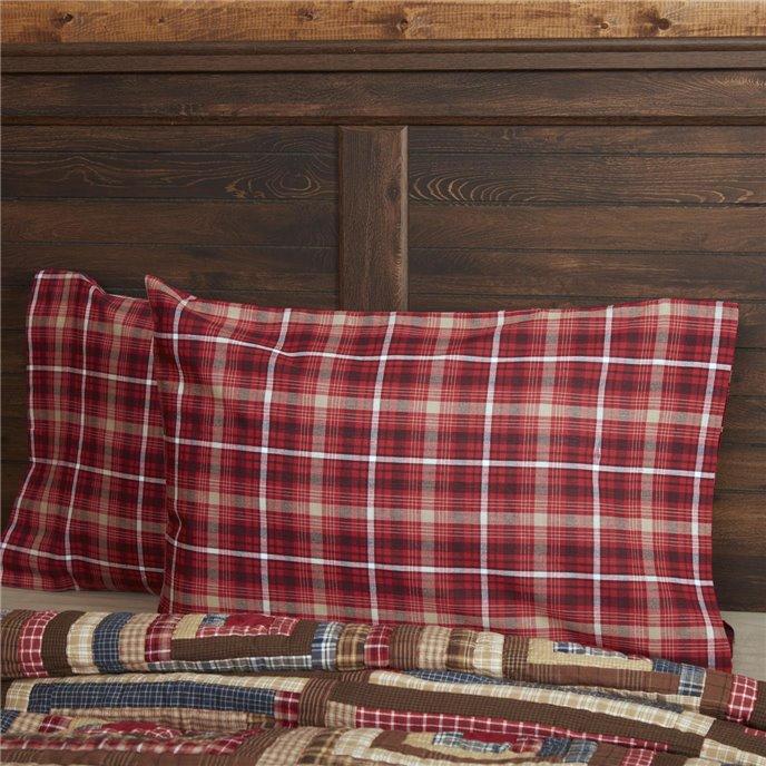 Braxton Standard Pillow Case Set of 2 21x30 Thumbnail