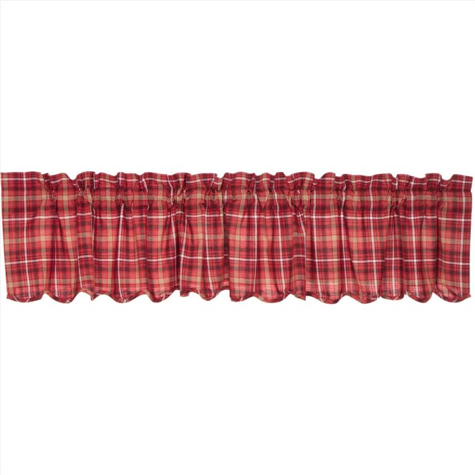 Braxton Scalloped Valance 16x90 Thumbnail