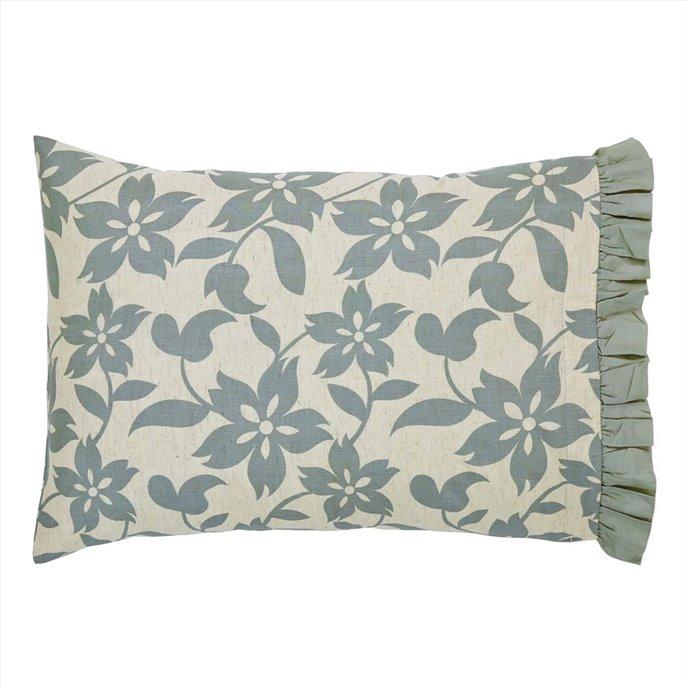 Briar Sage Standard Pillow Case Set of 2 21x30 Thumbnail