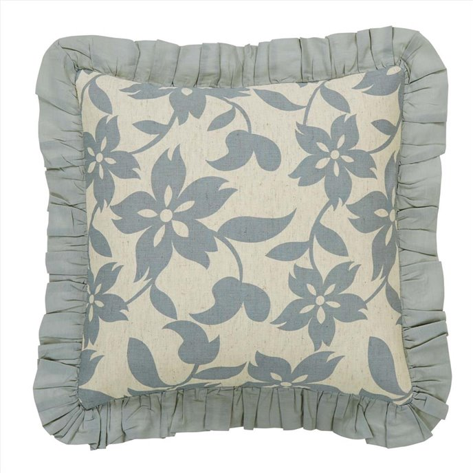 Briar Sage Pillow Cover 18x18 Thumbnail