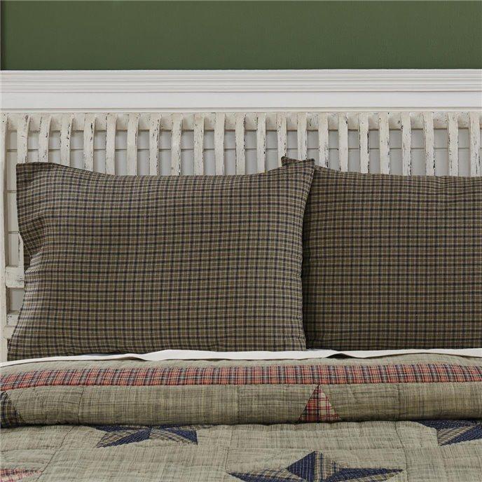 Vincent Standard Pillow Case Set of 2 21x30 Thumbnail