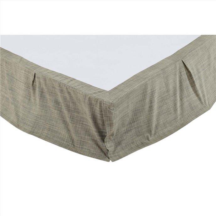 Vincent Queen Bed Skirt 60x80x16 Thumbnail