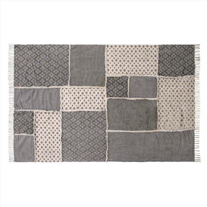 Elysee Patchwork Rug Rect 72x108 Thumbnail