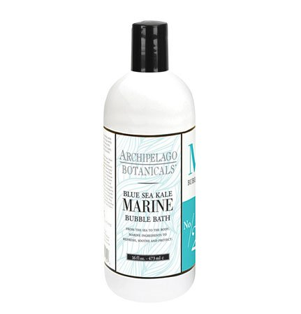 Archipelago Marine Bubble Bath (16 fl oz) Thumbnail