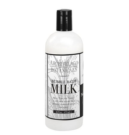 Archipelago Milk Collection Milk Bubble Bath (16 fl oz) Thumbnail