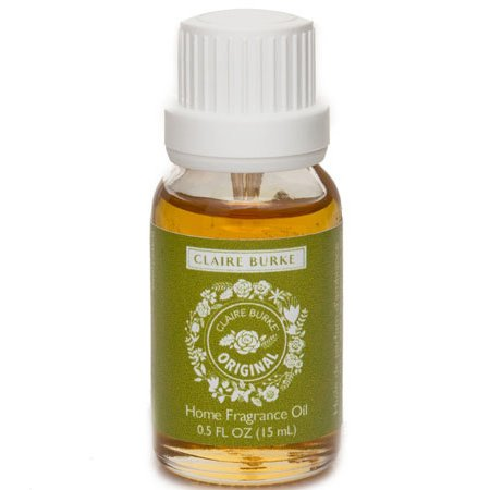 Claire Burke Original Fragrance Oil REFILL for Airome Diffuser Thumbnail