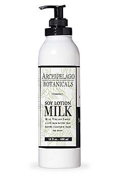 Archipelago Milk Collection Soy 18 oz. Body Lotion Thumbnail