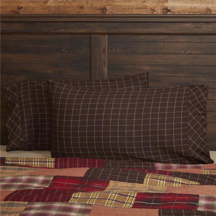 Wyatt Standard Pillow Case Set of 2 21x30 Thumbnail