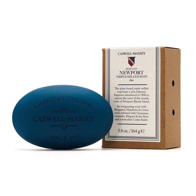 Caswell-Massey Newport Single Soap (5.8 oz) Thumbnail