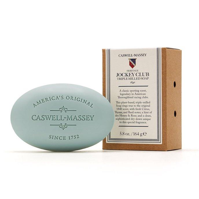 Caswell-Massey Jockey Club Single Soap (5.8 oz) Thumbnail