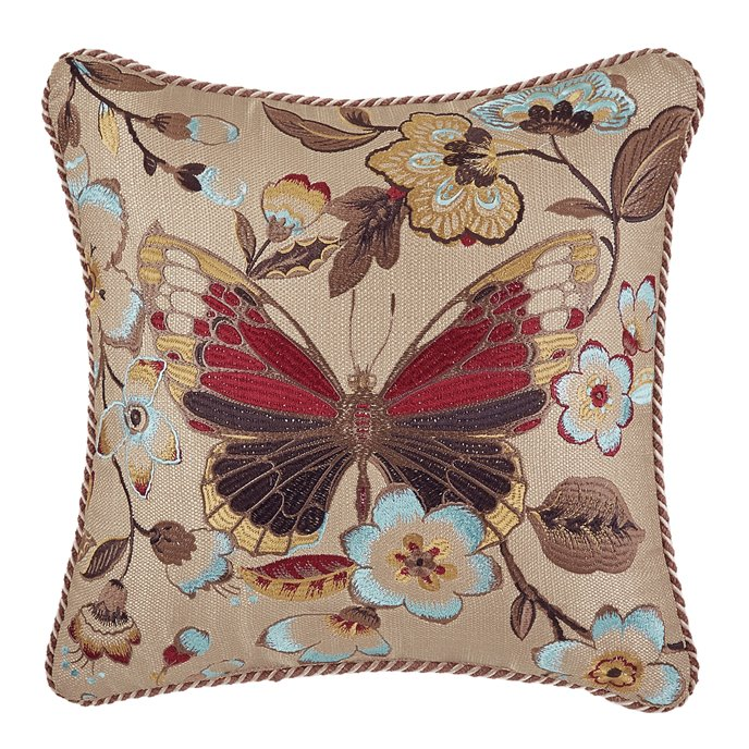 Finnegan Fashion Pillow 16x16 Thumbnail
