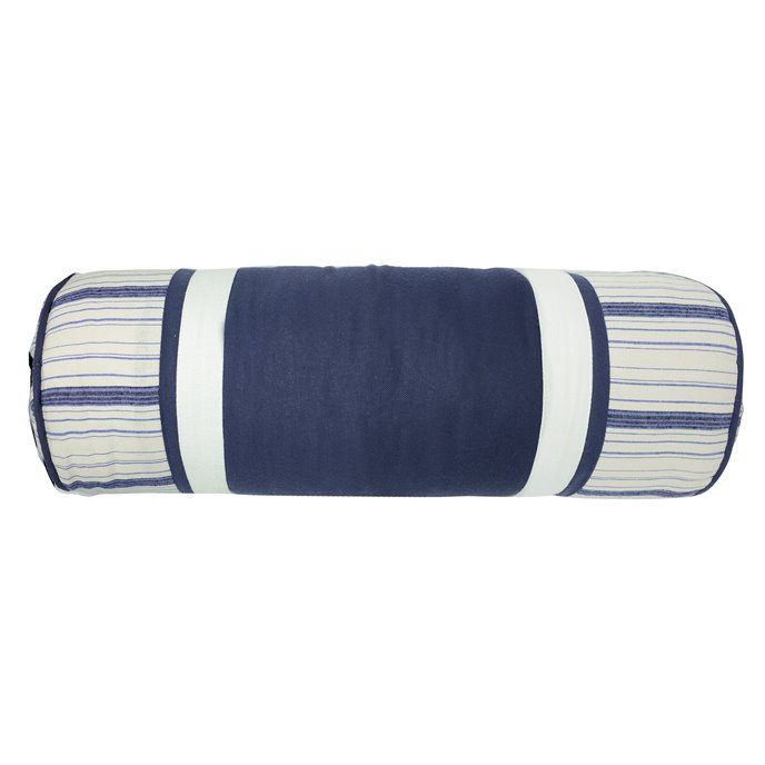 Leland Neckroll Pillow 21x7 Thumbnail
