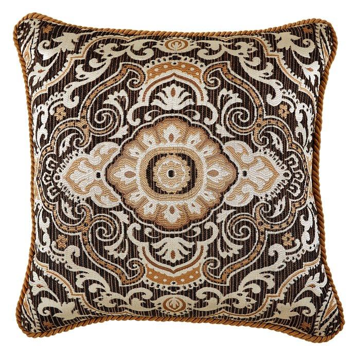 Philomena 18x18 Square Pillow Thumbnail