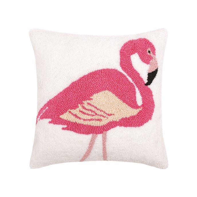 Flamingo Pillow Thumbnail