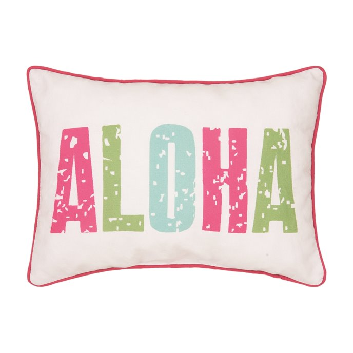 Aloha Pillow Thumbnail