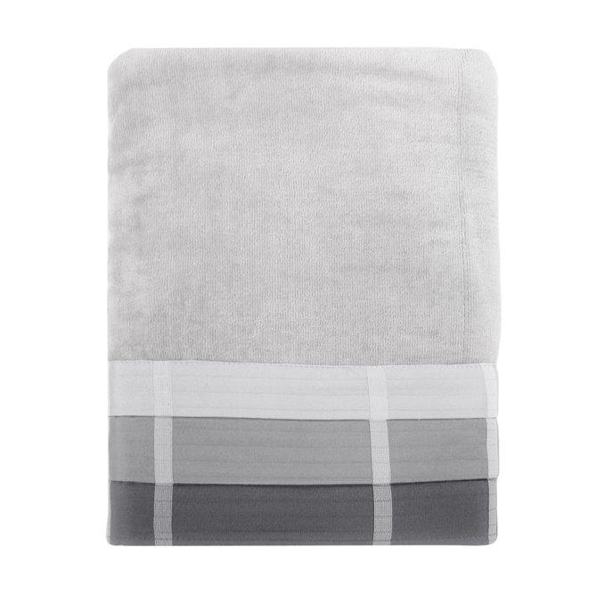 Fairfax Bath Towel Black 52X27 Thumbnail