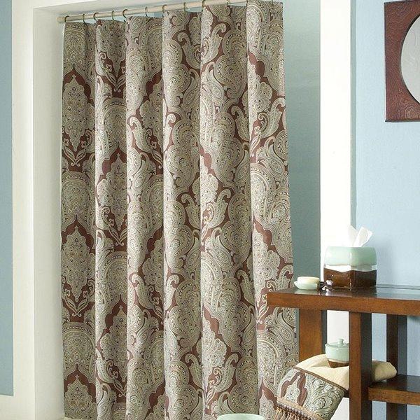 Royalton Shower Curtain Thumbnail