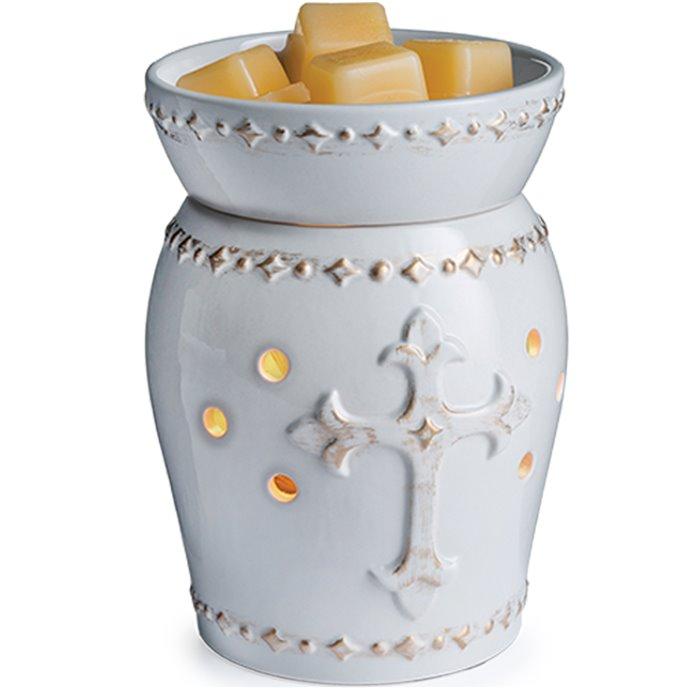 Faith Wax Warmer by Candle Warmers Thumbnail
