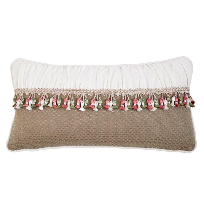 Izabelle 11X22 Decorative Pillow Thumbnail