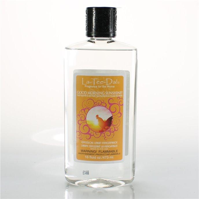 La Tee Da Fuel Fragrance Good Morning Sunshine (16 oz.) Thumbnail