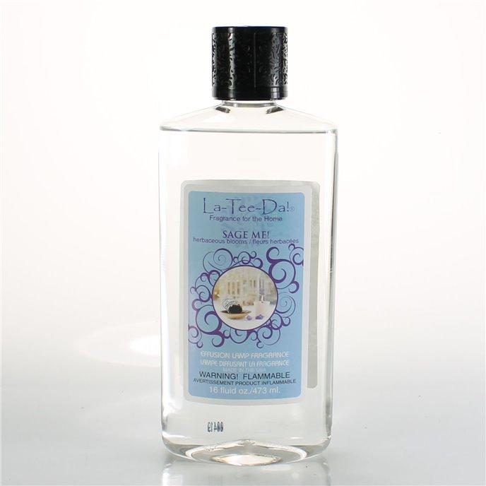 La Tee Da Fuel Fragrance Sage Me! (16 oz.) Thumbnail