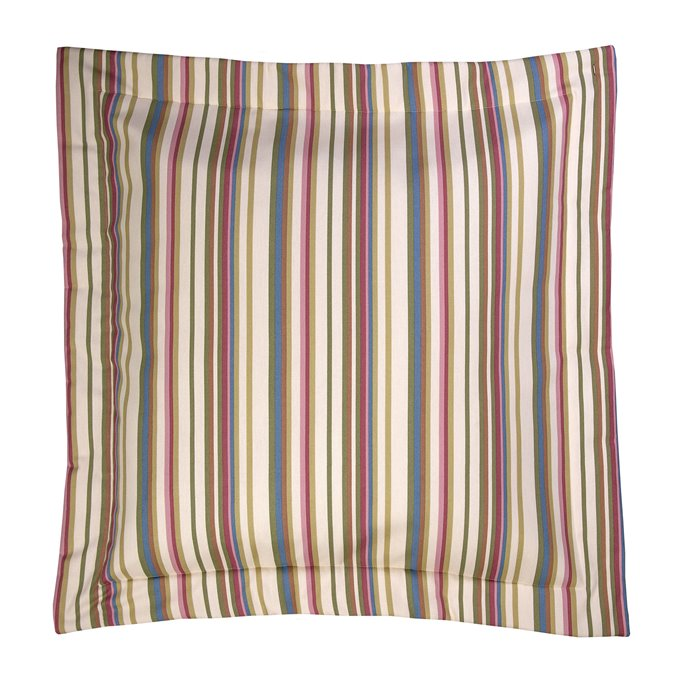 Hillhouse Stripe European Sham Thumbnail