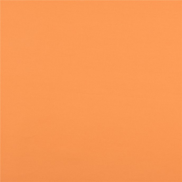 West Bay - Solid Tangerine Thumbnail