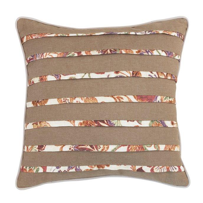 Croscill Delilah 16x16 Fashion Pillow Thumbnail