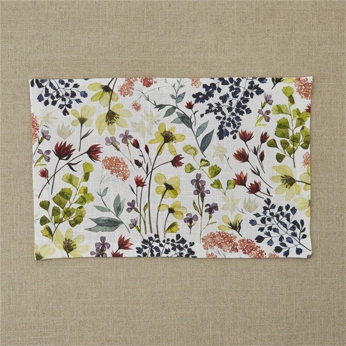 Botanical Study Placemat Thumbnail