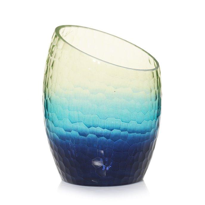 Yankee Candle Aqua Marine Jar Holder Thumbnail