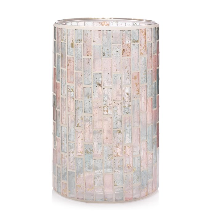 Yankee Candle Romance Mosaic Jar Holder Thumbnail