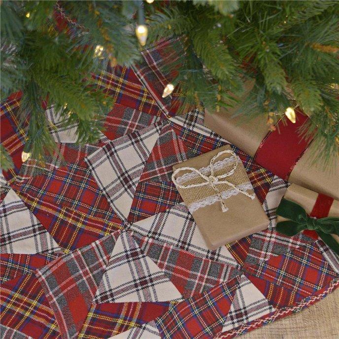 Peyton Tree Skirt 48 Thumbnail