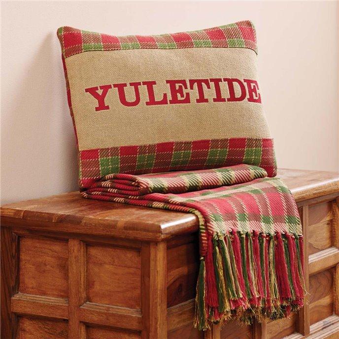 Robert Yuletide Pillow 14x18 Thumbnail