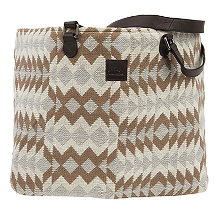 Romy Wide Tote Thumbnail