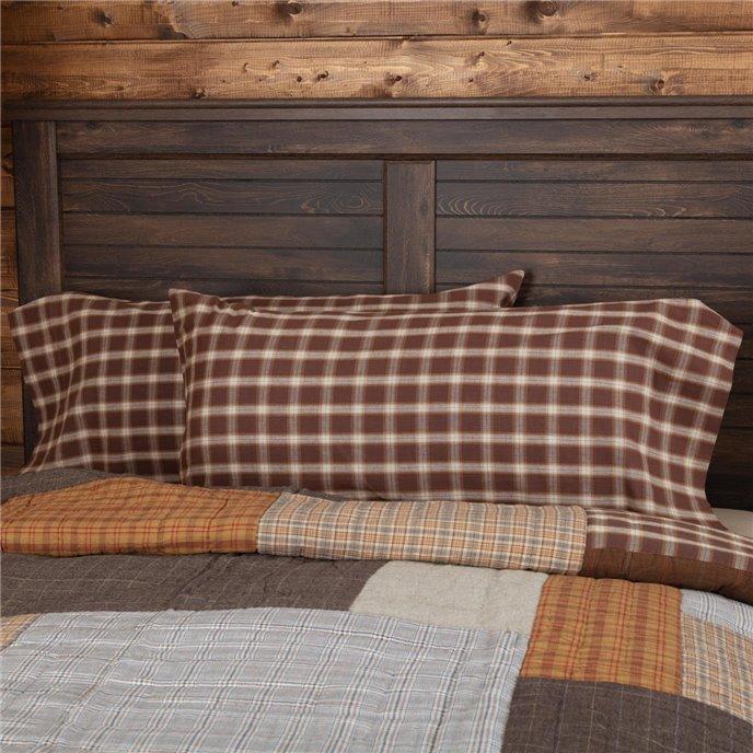Rory King Pillow Case Set of 2 21x40 Thumbnail