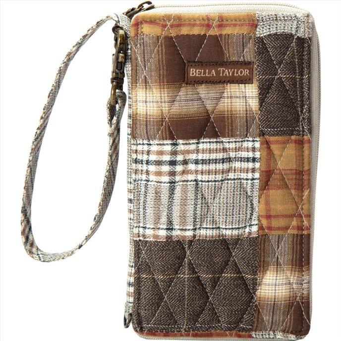 Rory Modern Wristlet Wallet Thumbnail