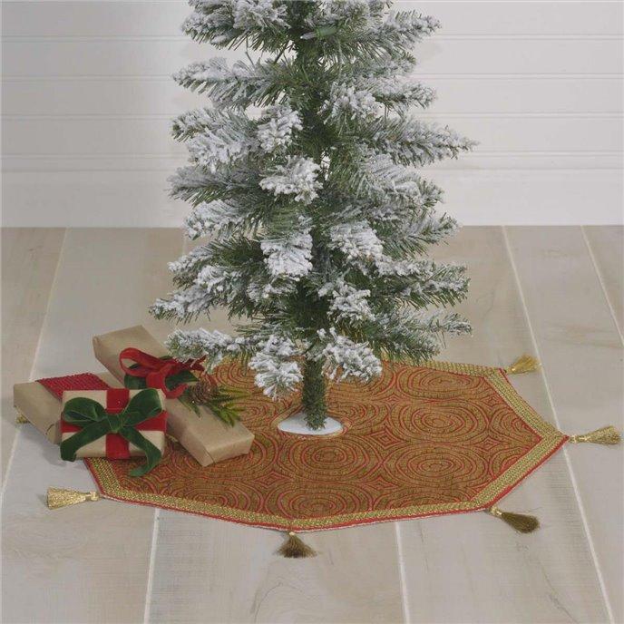 Soleil Mini Tree Skirt 21 Thumbnail