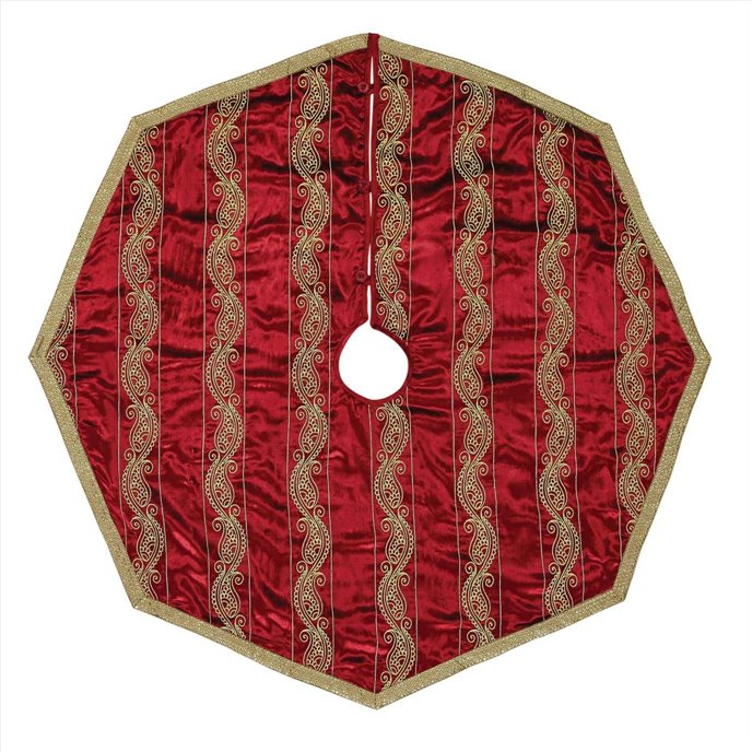 Yule Tree Skirt 48 Thumbnail