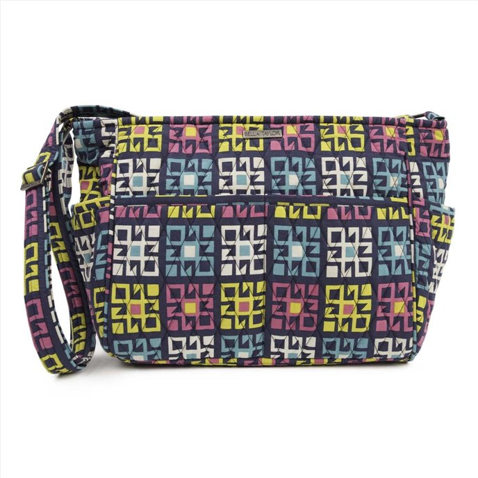 Zealand Metro Crossbody Thumbnail