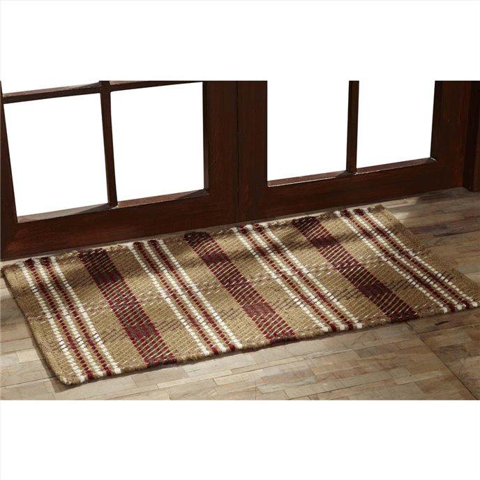 Berkeley Wool & Cotton Rug Rect 20x30 Thumbnail