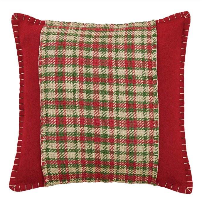 Claren Appliqued Pillow 16x16 Thumbnail