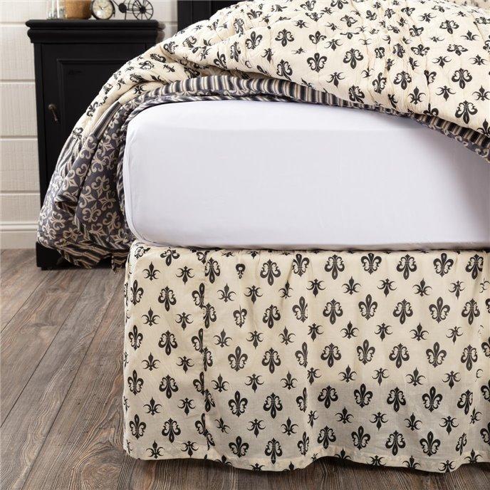 Elysee Queen Bed Skirt 60x80x16 Thumbnail