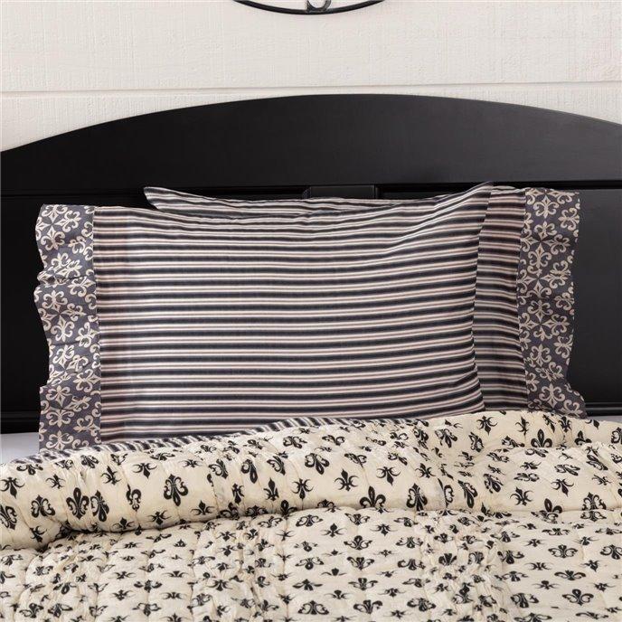 Elysee Standard Pillow Case Set of 2 - 21x30 Thumbnail