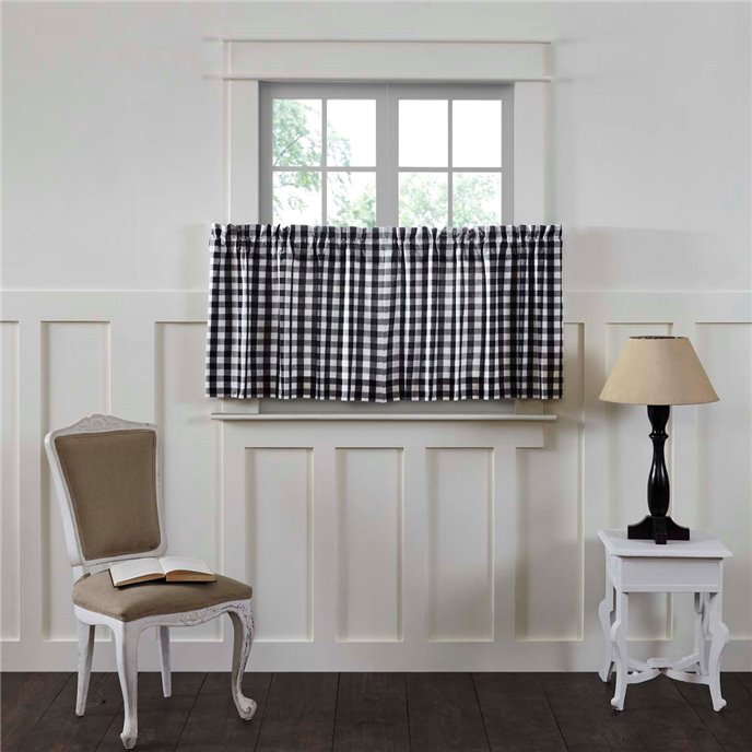 Annie Buffalo Black Check Tier Set of 2 L24xW36 Thumbnail