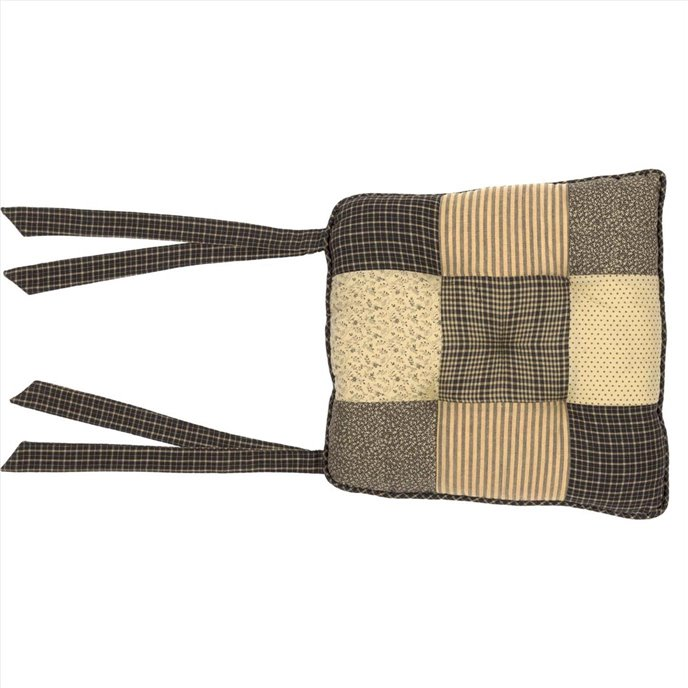Kettle Grove Chair Pad Patchwork Thumbnail