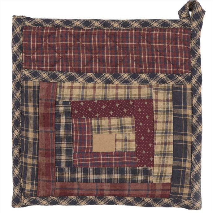 Millsboro Pot Holder Patch with Pocket 8x8 Thumbnail