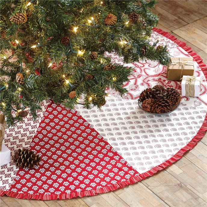 Natalia Tree Skirt 50 Thumbnail