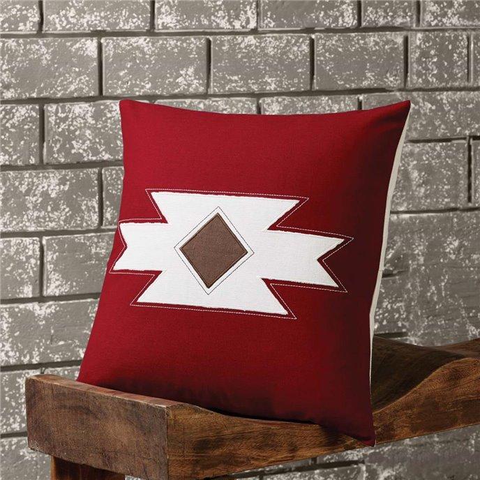 Navajo Native Pillow Cover 18x18 Thumbnail